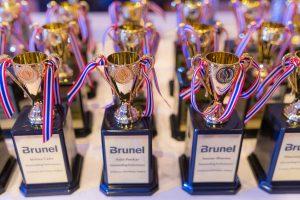 Brunel Middle East 12-16 Feb 2019