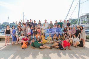 Kusto Outing (Vietnam) 24-27 Jan 2019