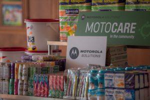 Motorola Solutions (Malaysia) 10-13 Jan 2020