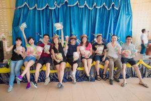 Changi Airport Group 28 Feb - 2 Mar 2019
