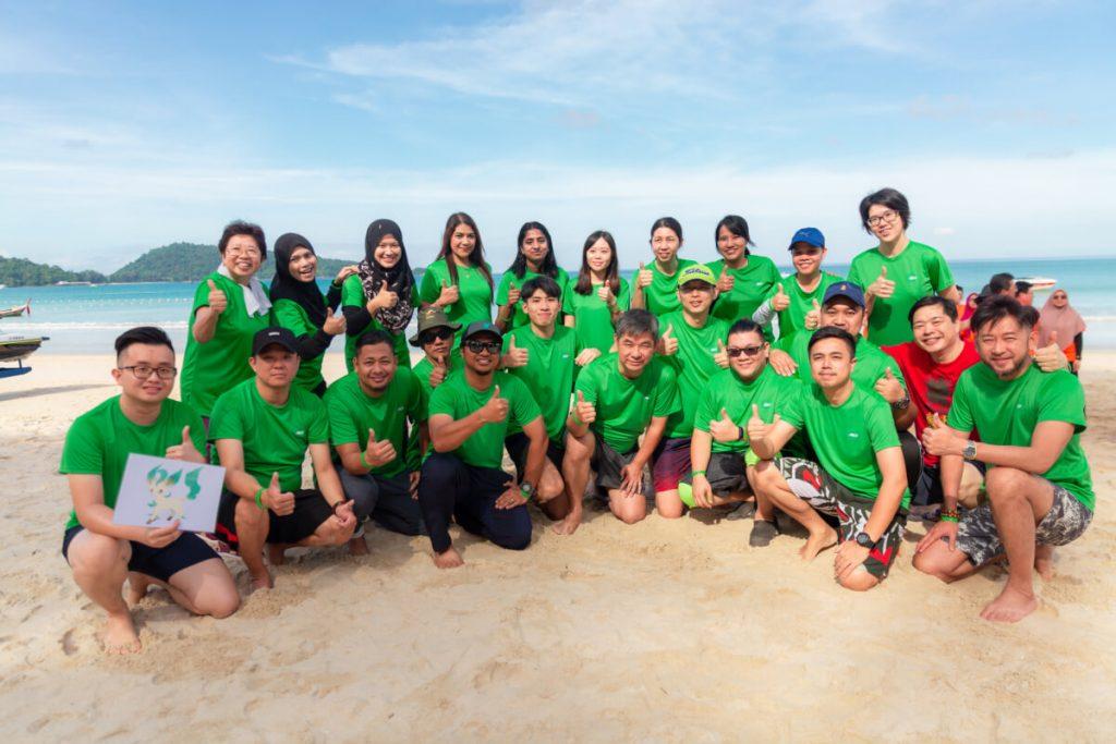 ABEX (Malaysia) Teambuilding 20 Oct 2019