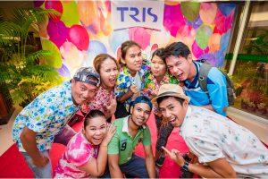 TRIS (Thailand) 17-19 Mar 2017