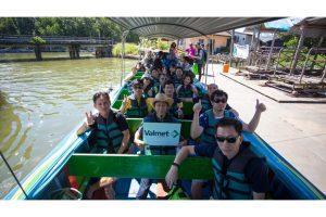 Valmet (Thailand) 16-18 Nov 2017